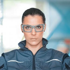 Augen- und Gehörschutz